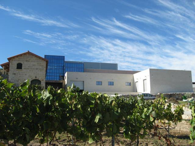 Bodega Quinta do Buble