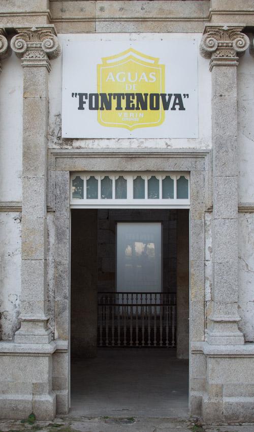 Balneario de Fontenova