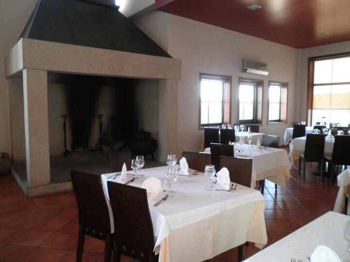 Hotel restaurante Erosa A Gudiña