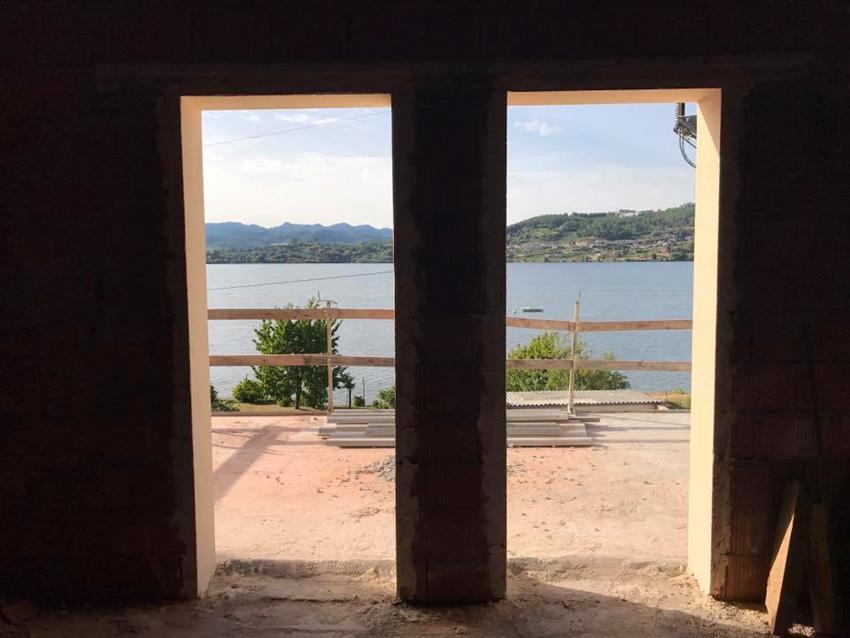 Rehabilitación integral vivienda Castrelo de Miño