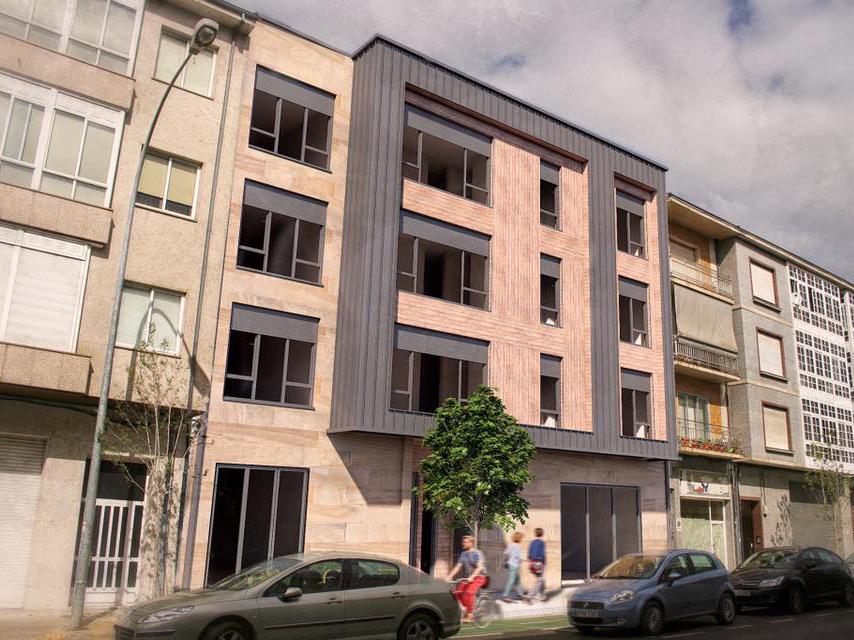 Construcciones Ropán Inmobiliaria