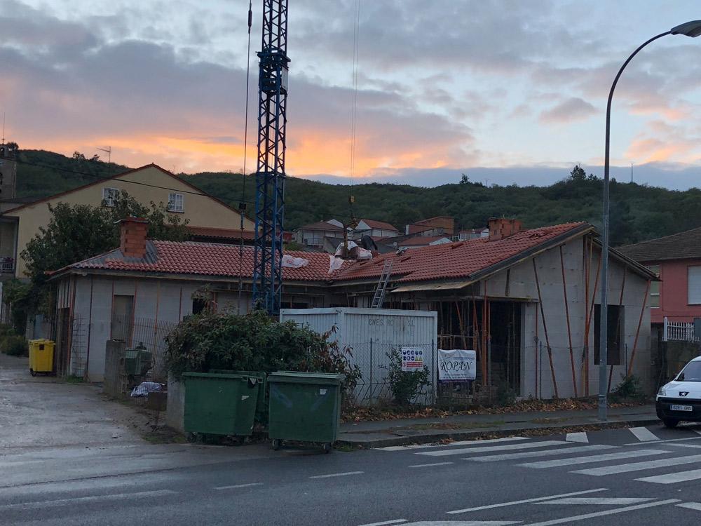 Construcciones Ropán